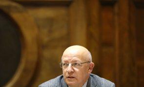 Covid-19: PSD requer audição urgente a MNE na AR sobre retirada do país da 'lista verde' do Reino Unido