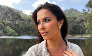 Dânia Neto revela problema de saúde que a impediu de gravar: «Semana muito difícil»