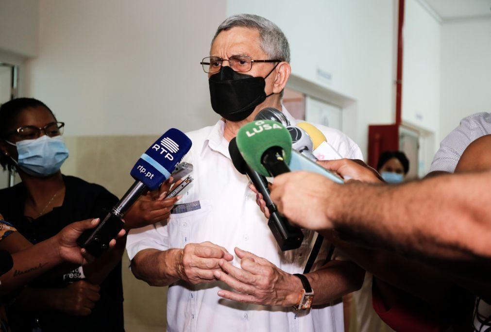 Covid-19: Presidente de Cabo Verde pede intensificação do ritmo de vacinação