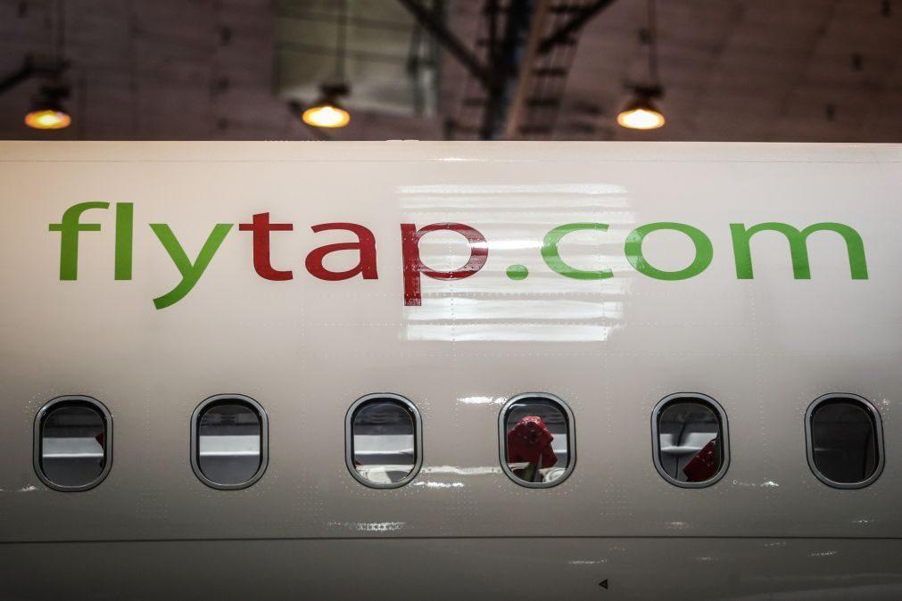 Covid-19: São Tomé recusa terceiro voo semanal da TAP por falta de capacidade para testes