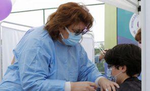Covid-19: Espanha ultrapassa os 10 milhões de pessoas completamente vacinadas