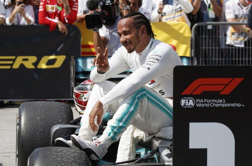 Covid-19: Grande Prémio de Singapura de Fórmula 1 anulado