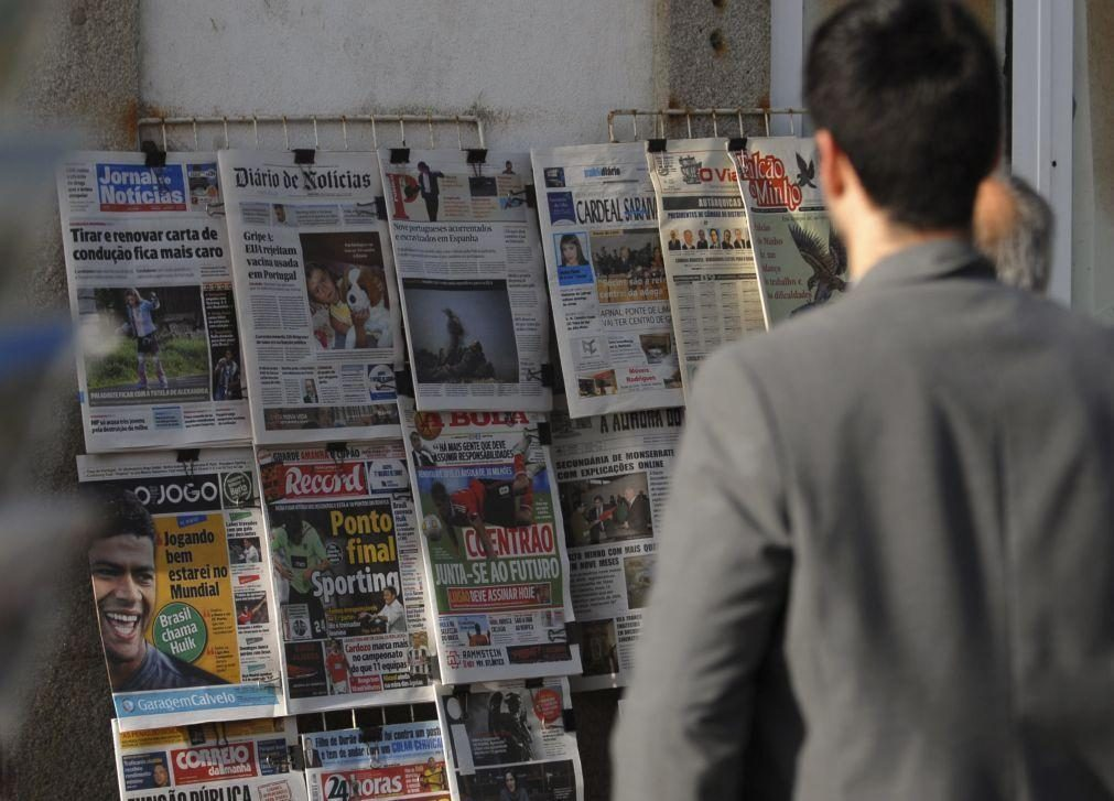 Pontos de venda de jornais preparam providência cautelar para travar taxa extra da VASP