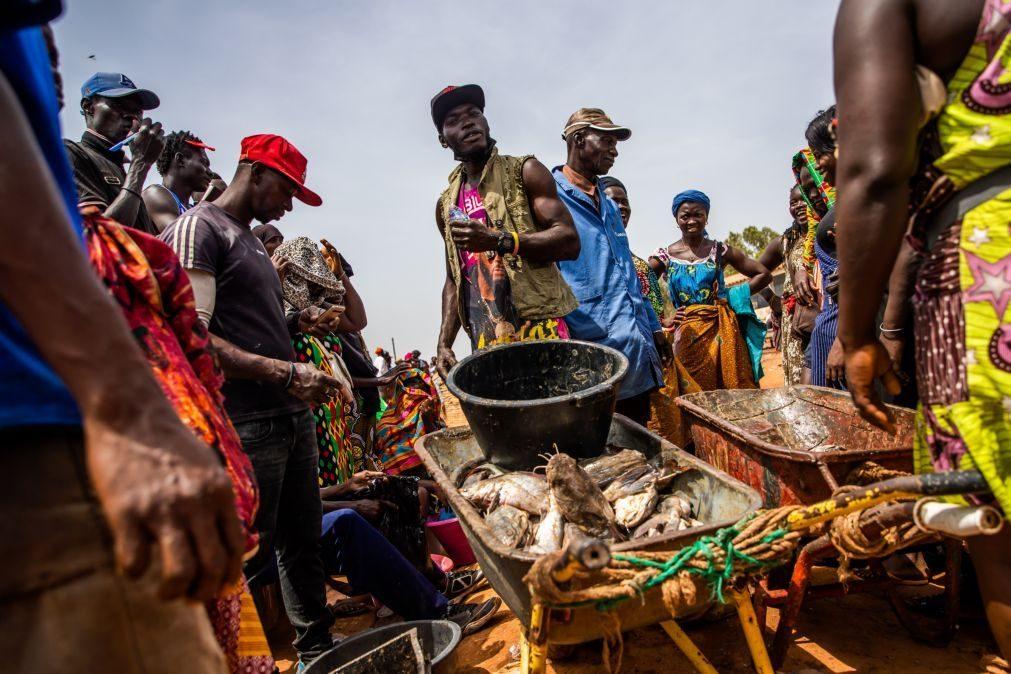 Covid-19: Guiné-Bissau deteta mais três novas infeções