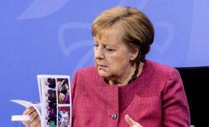 CDU de Merkel enfrenta teste decisivo na corrida às legislativas