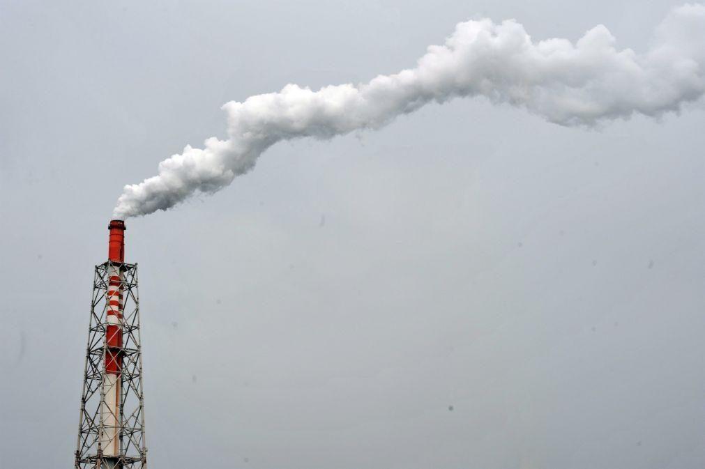 África do Sul quer reduzir em 28% emissão de gases com efeito de estufa até 2030