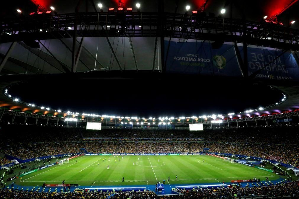 Covid-19: Copa América no Brasil é como