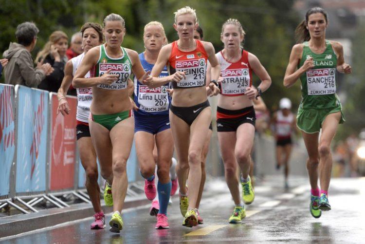 Portuguesa Doroteia Peixoto ganha meia-maratona de Macau
