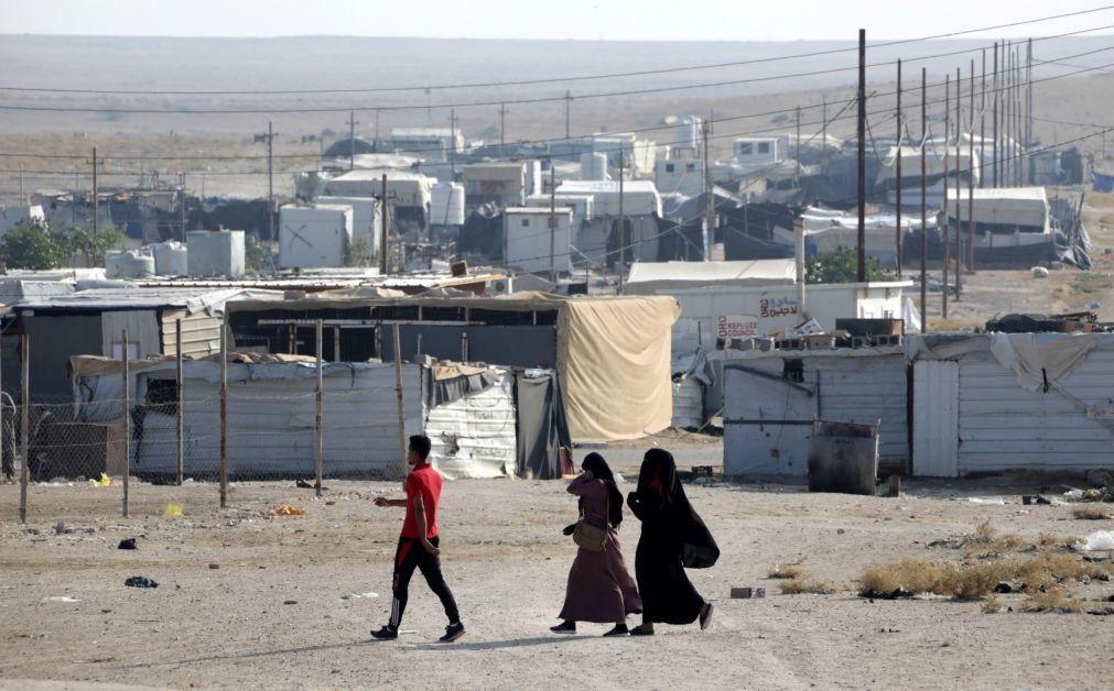 Três civis mortos em bombardeamento turco contra campo de refugiados iraquiano