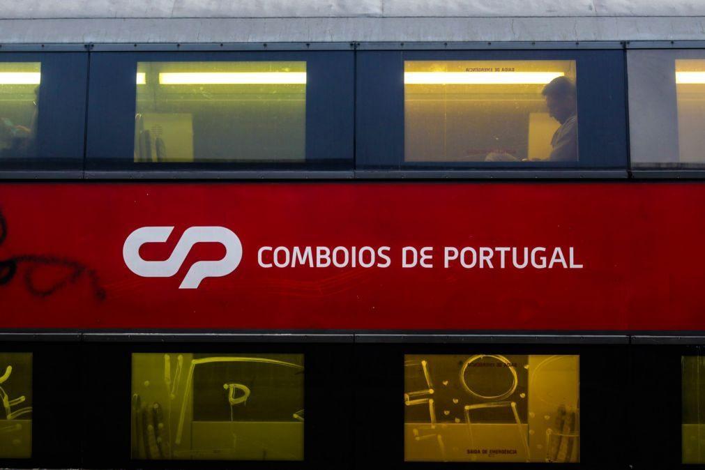 Greve dos trabalhadores da CP é «injusta e inoportuna»