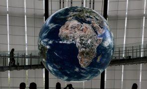 Presidentes das instituições europeias apelam à proteção do planeta
