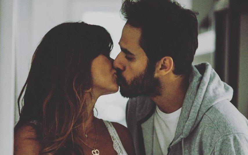 A declaração de amor de Cláudia Vieira ao namorado: «Amo-te, miúdo»