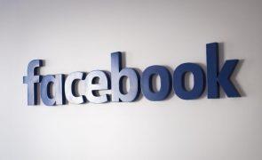 Facebook deseja sucesso à reforma tributária mundial acordada pelo G7