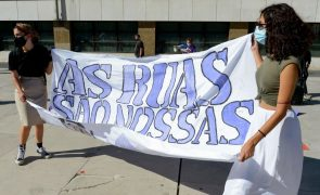 Assédio sexual e perseguições no Porto e Matosinhos aumentaram desde abril - Liga Feminista