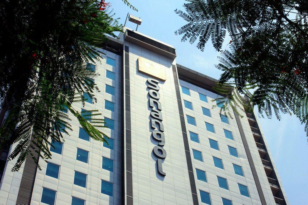 Sonangol adia início da venda das participações nos blocos petrolíferos para 14 de junho