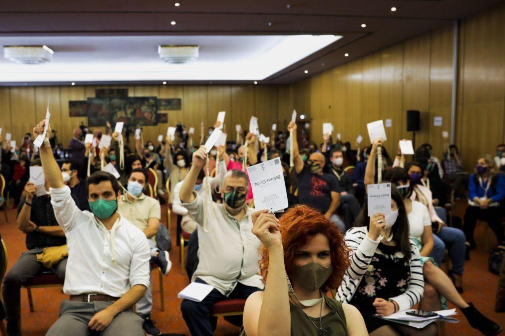 PAN/Congresso: Primeiro dia de trabalhos termina com aprovação de moções setoriais