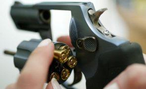 Agente policial timorense estava de serviço quando matou a tiro duas pessoas