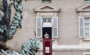 Papa lamenta ataque no Burkina Faso e lembra que