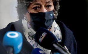 Ana Gomes vai denunciar a Bruxelas eventuais irregularidades na atribuição de fundos à agricultura