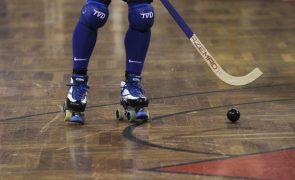 FC Porto vence Sporting e adianta-se na final do nacional de hóquei em patins