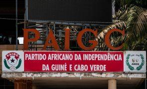 PAIGC aceita derrota do seu líder nas presidenciais de 2019 na Guiné-Bissau
