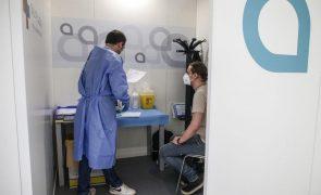 Covid-19:Itália regista 51 mortos e 2.275 infeções nas últimas 24 horas