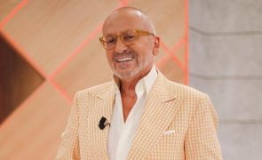 Manuel Luís Goucha: a história que mais o marcou e os famosos que gostou de entrevistar