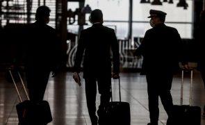 Covid-19: Aeroportos de Cabo Verde recuperam e movimento cresceu 22% em abril