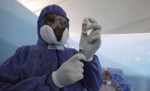 Covid-19: África com mais 406 mortes e 22.386 infetados nas últimas 24 horas