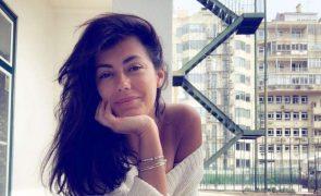 Sofia Ribeiro revela que sofreu de um distúrbio alimentar