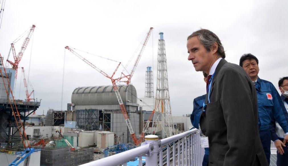 Agência Internacional de Energia Atómica critica falta de cooperação do Irão