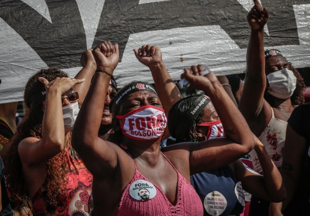 Governo brasileiro acusa revista The Economist de criar narrativa contra Bolsonaro