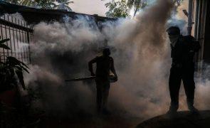 Província angolana de Benguela regista por dia 2.000 casos e cinco mortes por malária