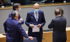 PM esloveno acusa comissária do Conselho Europeu dos Direitos Humanos de mentir