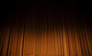 Regime de apoio à programação da Rede de Teatros e Cineteatros entra em vigor na terça-feira
