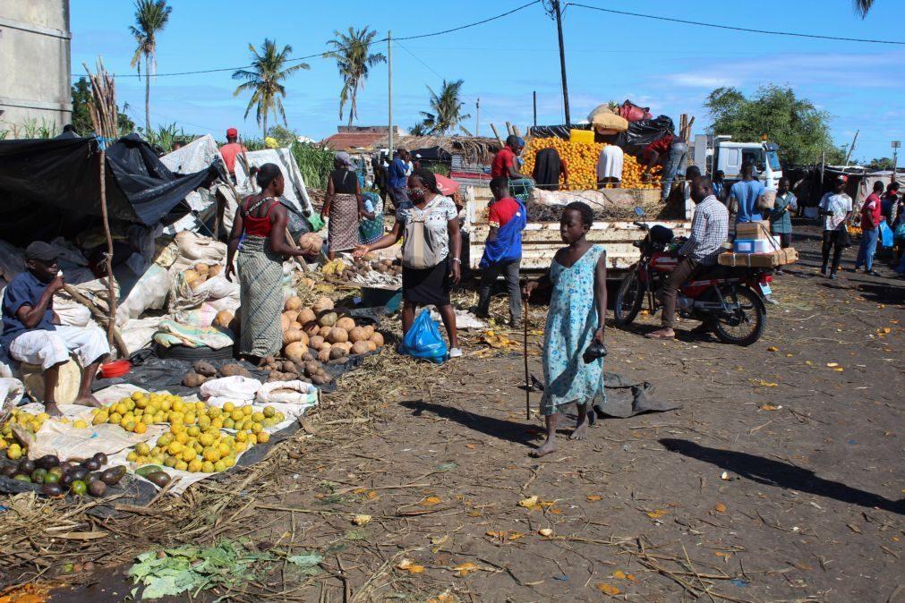 Covid-19: Moçambique regista mais um óbito e 31 novos casos
