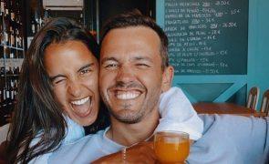 Pedro Teixeira queria escolher nome para o filho mas Sara Matos não deixou