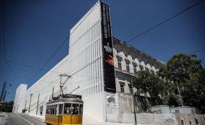 Nova ala do Palácio da Ajuda acolhe Museu do Tesouro que abre ao público em novembro