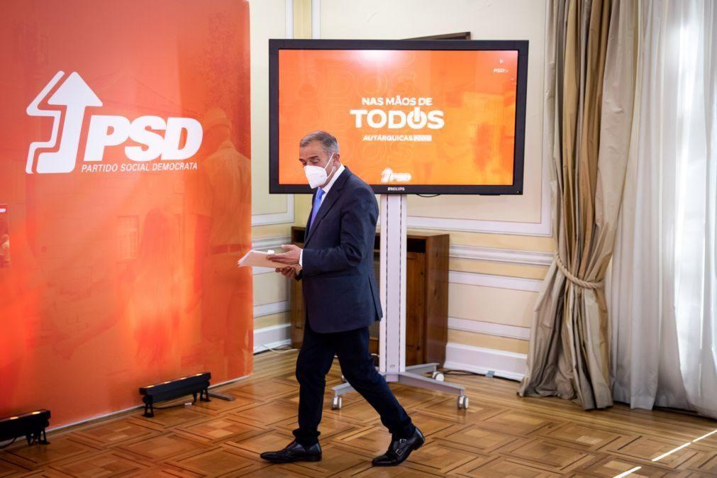Secretário-geral do PSD vai a julgamento no caso das presenças na AR e critica pronúncia