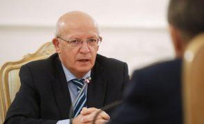 Covid-19: MNE português espera que Espanha corrija erro sob pena de medidas de reciprocidade