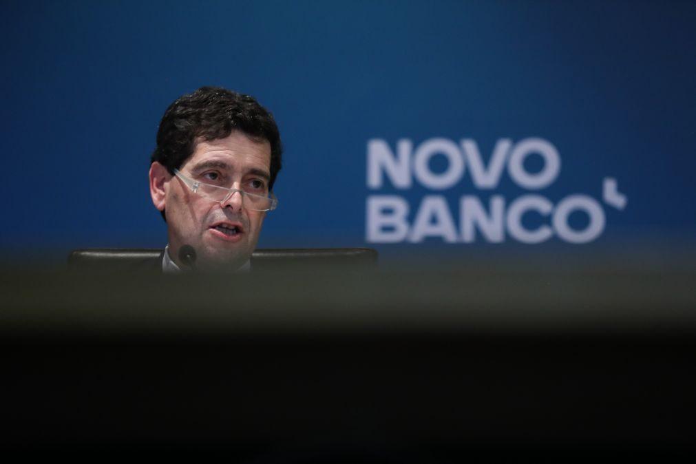Novo Banco avança com providência cautelar para receber 112 ME do FdR