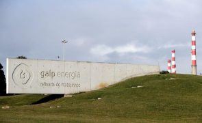 Trabalhadores da refinaria de Matosinhos vão