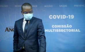 Covid-19: Governo angolano renova regras da situação de calamidade com mais rigor em Luanda