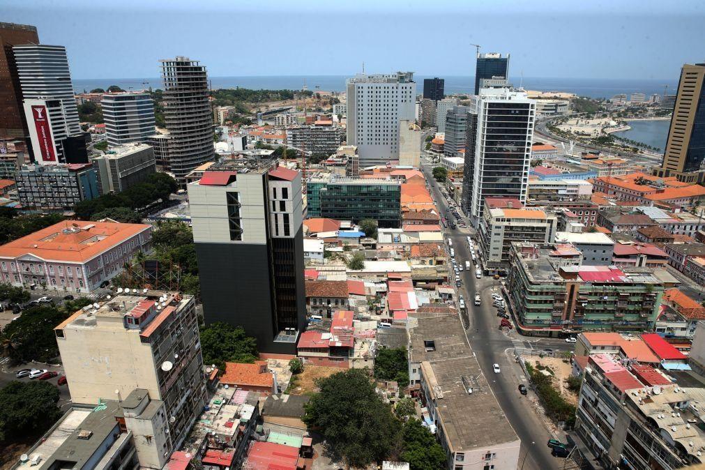 Covid-19: Angola atingiu as 800 mortes, 449 recuperações e 82 novos casos positivos