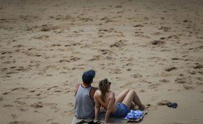 Continente e Madeira em risco muito elevado de exposição aos UV