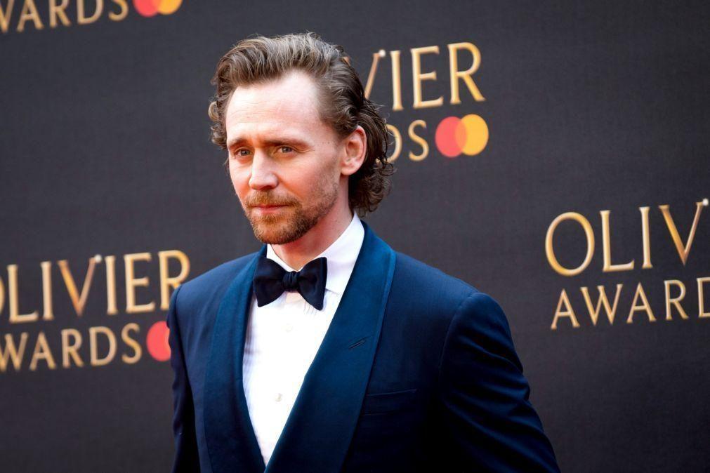 Ator diz que Loki