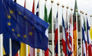 PIB da zona euro e UE recuam mais de 1% no 1.º trimestre, Portugal lidera quebras