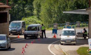 Covid-19: Espanha nega novos controlos nas fronteiras terrestres