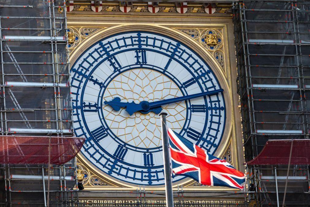 Brexit: UE ameaça com reação firme se Reino Unido desrespeitar acordo novamente