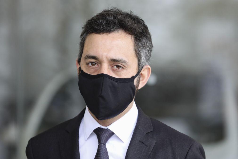 Autárquicas: Eduardo Pinheiro convidado pelo PS a encabeçar corrida à Câmara do Porto